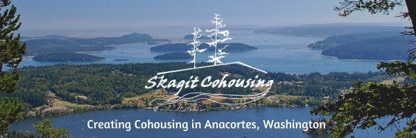 Creating Cohousing in Anacortes, Washington